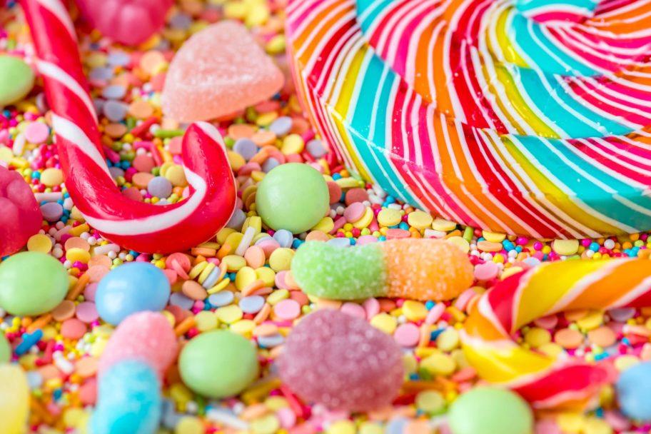 Krebs Tumor mit Zucker aushungern